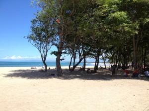 Sun, surf and sand....